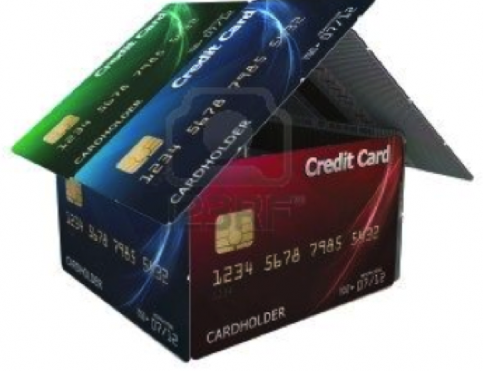 22 credit house cards