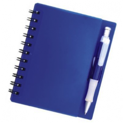 p1 10 journal blue