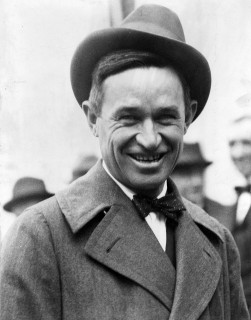 will rogers money skill
